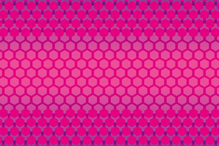 Matériau Fond d'écran, hexagonale, nid d'abeille, nid d'abeilles, la tuile, bloc, fond, modèle, motif, motifs Illustration