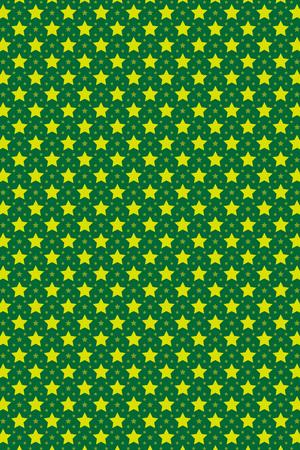 advertising material: Pattern pattern background wallpaper material Illustration