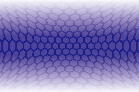 refractions: Wallpaper materials, hexagonal, honeycomb, honeycomb structure, distorted, curved, refractions, dimension, space, dimensional warp, world