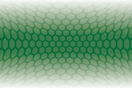 warp: Wallpaper materials, hexagonal, honeycomb, honeycomb structure, distorted, curved, refractions, dimension, space, dimensional warp, world