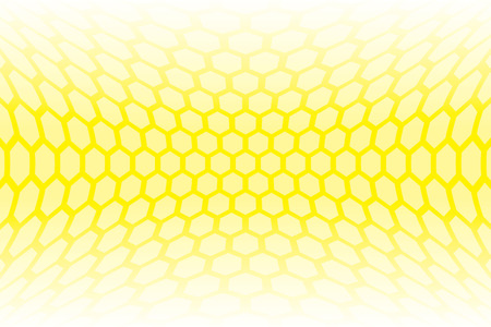 Wallpaper materials, hexagonal, honeycomb, honeycomb structure, distorted, curved, refractions, dimension, space, dimensional warp, world