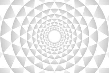 substrate: Material de pantalla, tri�ngulo, tri�ngulo, tri�ngulo equil�tero, tri�ngulo, c�rculo, c�rculo, c�rculo en forma de anillo, anillo, Zig-Zag, Vectores