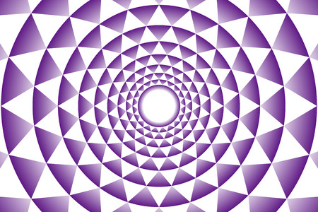 refraction: Wallpaper material, triangle, triangle, equilateral triangle, triangle, circle, circle, circle shaped, ring, ring, Zig-Zag,