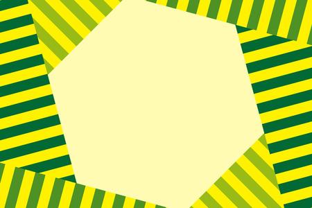 yellow banded: Background material wallpaper, stripes, fringe pattern of fringe, fringe, kusuhara, stripe, flyer, poster, tag, tagging, tags