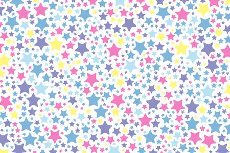 Background material, shooting star, Star, Stardust, Stardust, Galaxy, night sky, milky way, milky way, points, spots, dots, spots
