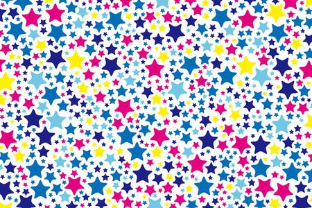 Material de fondo, estrella fugaz, estrella, Stardust, Stardust, galaxia, cielo nocturno, vía láctea, vía láctea, puntos, puntos, manchas Foto de archivo - 46286061