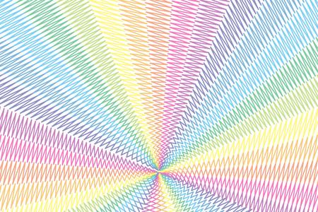 背景素材壁紙を書き込み、落書き、落書き、いたずら、虹、虹の色、7 色、カラフルなラジアル、魔法
