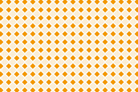 netty: Background material wallpaper, floor, floors, diamond, diamond, diamond pattern, mesh, stitch, dot, dither, tracery, tenten Illustration