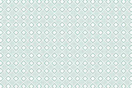 diamond pattern: Background material wallpaper, floor, floors, diamond, diamond, diamond pattern, mesh, stitch, dot, dither, tracery, tenten Illustration