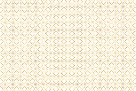 netty: Background material wallpaper, floor, floors, diamond, diamond, diamond pattern, mesh, stitch, dot, dither, tracery, tenten Illustration