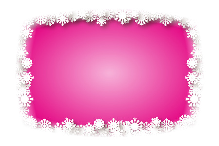occasions: Background material, snow crystals, white, white, winter, snow, Christmas, new year, year, new years card stock, special occasions, winter landscapes, Illustration