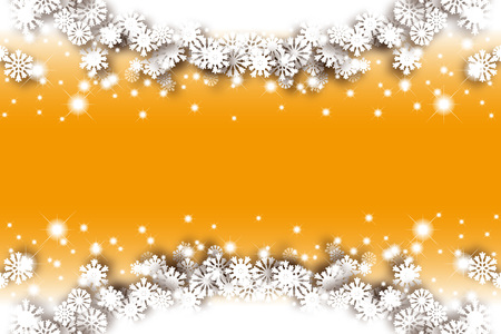 winter snow: Wallpaper background material, snow, snow, Crystal, ice, winter, Christmas, new year, decorate, put a decorative, copy space, text, white space