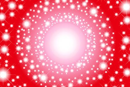 red star: Background wallpaper material, light, shine, gleam, Twinkle, Twinkle, Twinkle, star pattern, Stardust, Stardust, Galaxy, milky way, wheel