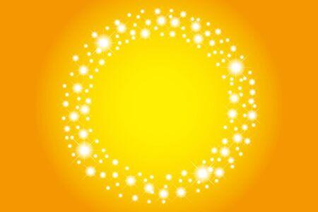 star pattern: Background wallpaper material, light, shine, gleam, Twinkle, Twinkle, Twinkle, star pattern, Stardust, Stardust, Galaxy, milky way, wheel