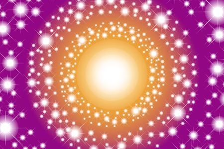 twinkle: Background wallpaper material, light, shine, gleam, Twinkle, Twinkle, Twinkle, star pattern, Stardust, Stardust, Galaxy, milky way, wheel
