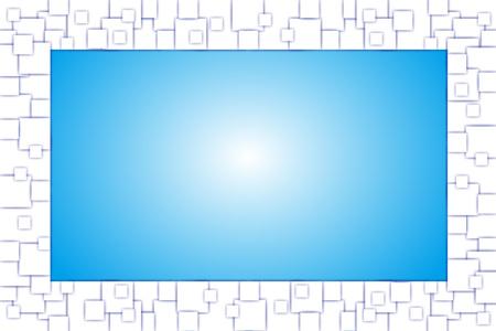 margen: Material de papel tapiz de fondo, margen, copia espacio, mensajes, marco de fotos, marco de fotos, piedra, azulejos, bloques, muros de piedra Vectores