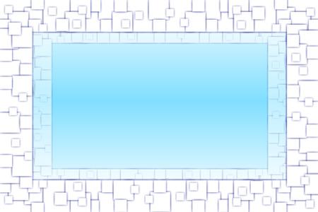 stonewall: Wallpaper materials, stone, tile, block, brick, brick, margins, copy space, messages, character spacing, Illustration