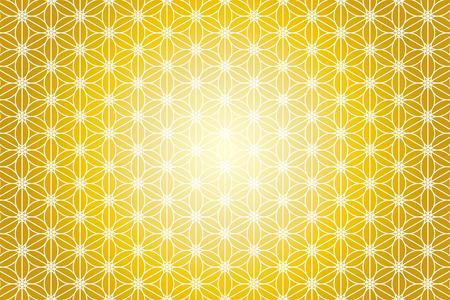hemp: Wallpaper materials, hemp, traditional patterns, patterns, patterns, Japanese, Tokyo, Kyoto, paper, Japan style, Oriental, Asian, culture, design