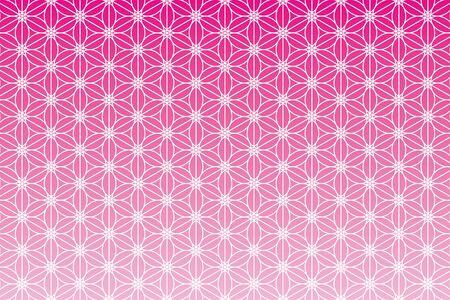 japanese culture: Wallpaper materials, hemp, traditional patterns, patterns, patterns, Japanese, Tokyo, Kyoto, paper, Japan style, Oriental, Asian, culture, design