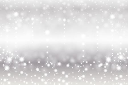 icy: Wallpaper materials, light, glitter, sparkle, gleam, light, rays, blur, gray, snow, snow, winter, Christmas,