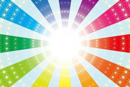 splendor: Wallpaper material, light, glitter, sparkle, splendor, pale, pale blur, lights, Dim light, light, light, radiation, Ray