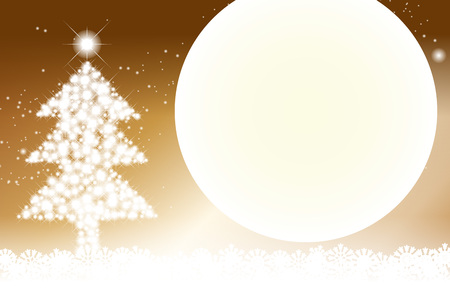 Background material wallpaper, Merry Christmas, invitations, greeting cards, tree, fir tree, decoration, decoration, ornament
