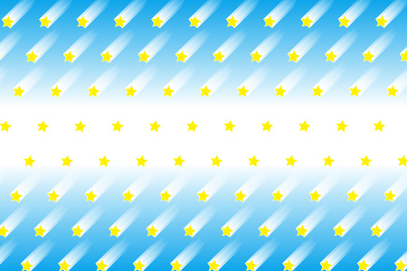 shooting stars: Wallpaper background material, shooting stars, star patterns, star patterns, Stardust, Stardust, shiny, sparkly, shiny, pattern, Meteor