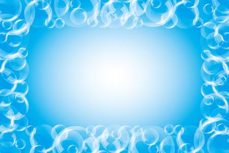 Wallpaper materials, SOAP balls, soap bubbles, SOAP, bubble, bubbles, foam, blisters, bubbles, bubble, water, transparent, underwater