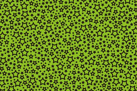 milky way: Wallpaper materials, Stardust, Stardust, sky, night, milky way, milky way, Galaxy, glitter, textures, patterns, patterns, making Illustration