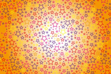 milky way: Wallpaper materials, Stardust, Stardust, Galaxy, stars, milky way, milky way, light, decorations, wrapping, packaging, Illustration