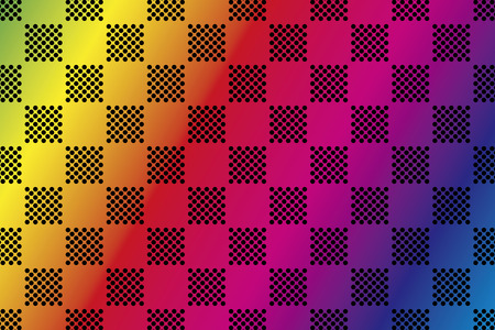 bitter orange: Background wallpaper material, Plaid, plaids, Plaid, checkered, cross, tile, background, ground, material