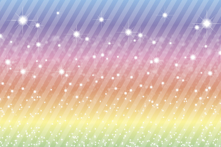abstract rainbow: Background material wallpaper, background, groundwork, star pattern, Stardust, Stardust, Galaxy, stars, milky way, light, glow, soft edges