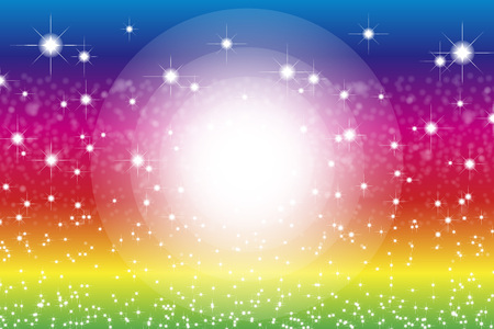 rainbow color star: Background material wallpaper, background, groundwork, star pattern, Stardust, Stardust, Galaxy, stars, milky way, light, glow, soft edges
