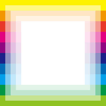 banded: Background material wallpaper, Rainbow, Rainbow, colorful, striped, stripes, borders, frames, margins, copy space,