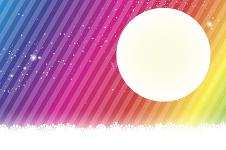 stardust: Background material wallpaper, Stardust, Stardust, Galactic, moon, sky, milky way, night view, glitter, stripes, striped, Illustration