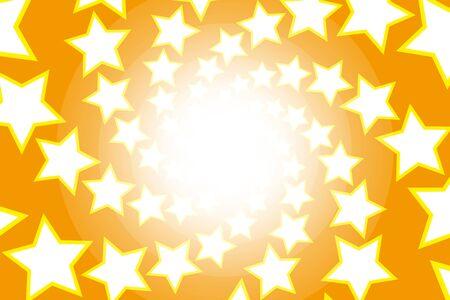bitter orange: Background material wallpaper, Uzumaki, spiral, spiral, whirlpools, spiral, spiral, Star, Stardust, Stardust, glitter,
