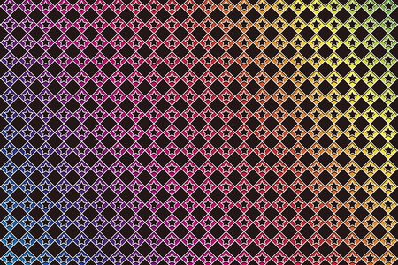 stardust: Background material wallpaper, tiles, blocks, wall coverings, star pattern, Stardust, Stardust, glitter, stars, Plaid, check Illustration