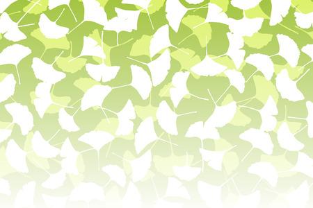fallen tree: Background material wallpaper, maple, Ginkgo, Ginkgo, Ginkgo, fallen, mountain, nature, tree, landscape, Japanese-style, pattern, traditional patterns, Japan, fall,