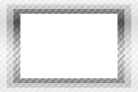 lattice frame: Background material wallpaper, stripes, fringe fringe, fringe people, stripe, check, Plaid, frame, frame, copy space, white