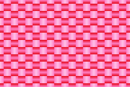 reticulation: Pattern of background material wallpaper, tile, block, check, Plaid, cross, cross, floor, floor, stitch, ornament, decoration Illustration