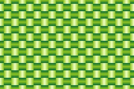 Pattern of background material wallpaper, tile, block, check, Plaid, cross, cross, floor, floor, stitch, ornament, decoration  イラスト・ベクター素材