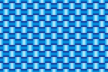 netty: Pattern of background material wallpaper, tile, block, check, Plaid, cross, cross, floor, floor, stitch, ornament, decoration Illustration
