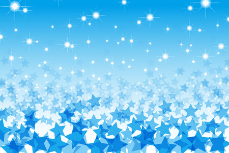 Patterned wallpaper material, Star, Stardust, Stardust, starry sky, night sky, glitter, shiny, space, light, bright, fun,