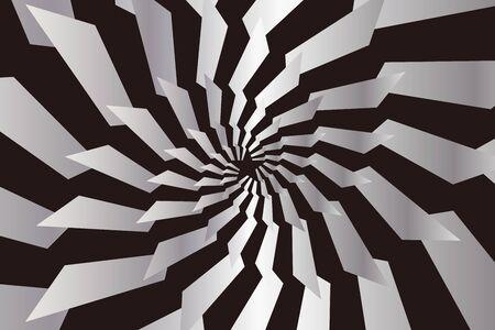 striped wallpaper: Wallpaper background material, Star, Stardust, glitter, spiral, spiral, spiral, radiation, striped, Zebra, stripe,