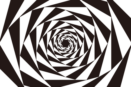 eddy: Wallpaper materials, hexagonal, hexagonal, honeycomb, Uzumaki, swirling, eddying, spinning, spiral, spiral, radial