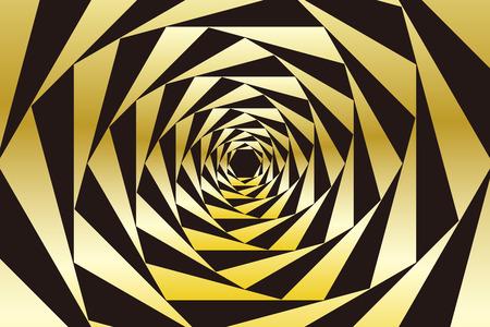 Wallpaper materials, hexagonal, hexagonal, honeycomb, Uzumaki, swirling, eddying, spinning, spiral, spiral, radial