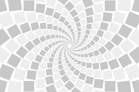 Wallpaper materials, square, square, square, square, swirl, swirls, spiral, spiral, spiral, spiral, spin Ilustração