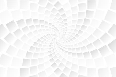 eddy: Wallpaper materials, square, square, square, square, swirl, swirls, spiral, spiral, spiral, spiral, spin Illustration
