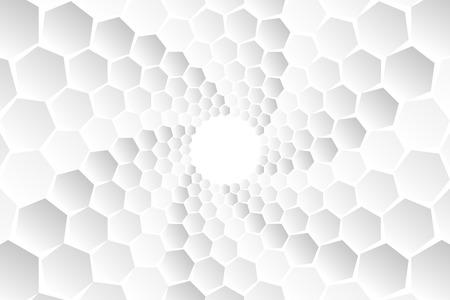 eddy: Background material, mosaics, Uzumaki, spiral, spiral, spiral, spiral pattern, spiral, hexagonal, honeycomb, Yen