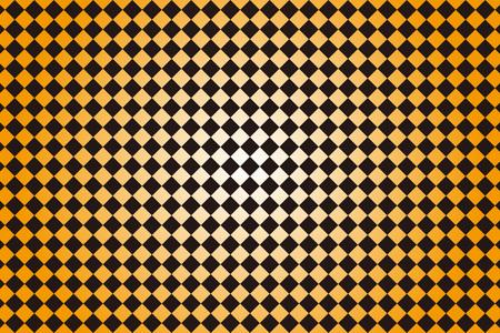 bitter orange: Wallpaper material, check, Plaid, cross, checkered, diamond, diamond, diamond, triangle, square, two-color, square